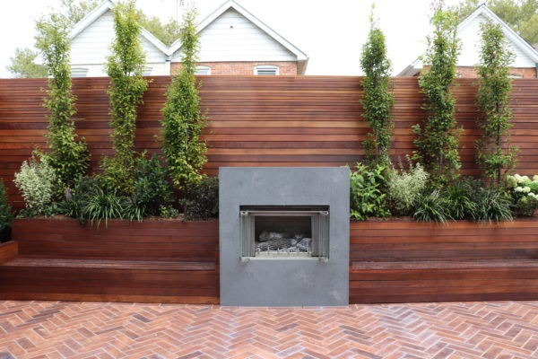landscaping_tier_ii_design_fireplace_ipe_woodwork_green_outdoor_residential_high_end_brooklyn_beautiful