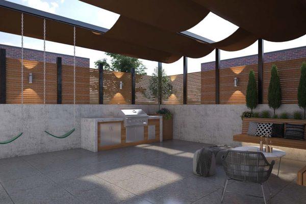nyc_tier_ii_design_residential_ipe_kitchen_woodwork_landscape_landscaping_brooklyn_lighting_courtyard_roofdeck_custom_high_end_beautiful
