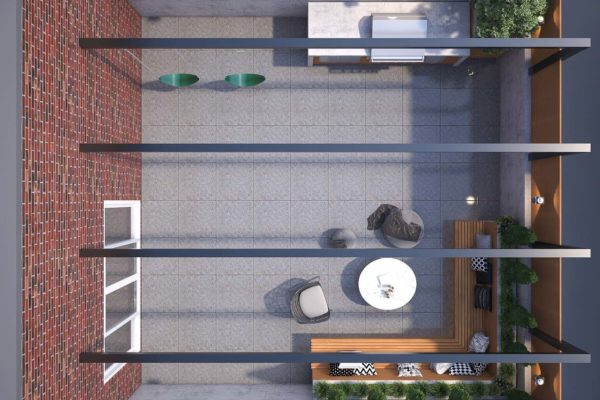 nyc_tier_ii_design_residential_ipe_kitchen_woodwork_landscape_landscaping_brooklyn_lighting_courtyard_roofdeck_custom_high_end_pergola_canopy