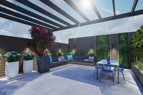 Tier_ii_landscape_design_build_maintain_roofdeck_landscaping_custom_high_end_new_york_city_brooklyn_wood_pergola_furniture