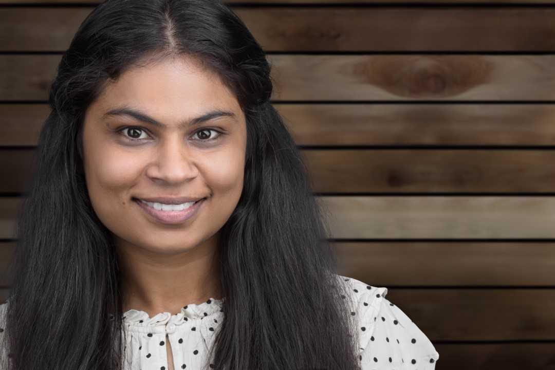 Akruti Patel