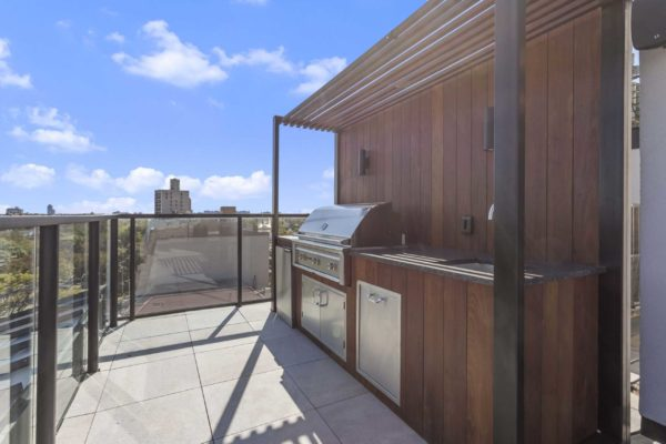 tier_II_landscape_design_commercial_rooftop_brooklyn_IPE_custom_woodwork_kitchen_landscaping_design_build_pergola_9j