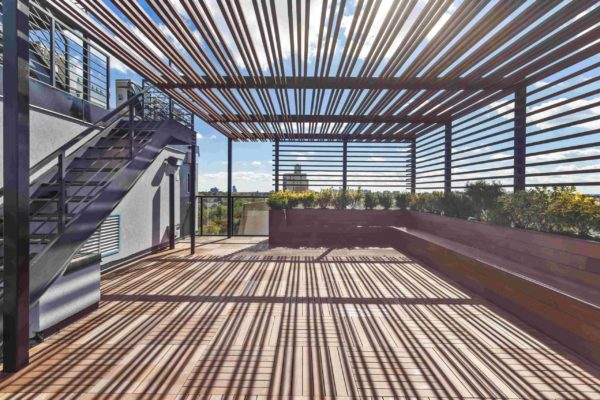 tier_II_landscape_design_commercial_rooftop_brooklyn_IPE_custom_woodwork_kitchen_landscaping_design_build_pergola_9z