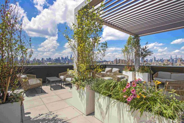 tier_ii_landscape_design_nyc_rooftops_custom_commercial_pergola_landscaping_m